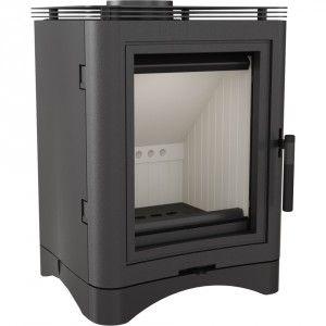 Kratki KOZA K5 S černé kouřovod 130
